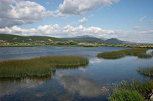 Bardaca Wetland, Bosnia and Herzegovina. This Ramsar site in the Danube River Basin comprises ... / ©: WWF Germany