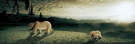 Dónde está sus casas? / ©: WWF