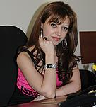 Tamara Shaboyan, Project coordinator / &copy;: WWF-Armenia