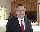 Embajador Flávio Miragaia Perri