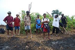 / ©: WWF Madagascar / Martina Lippuner