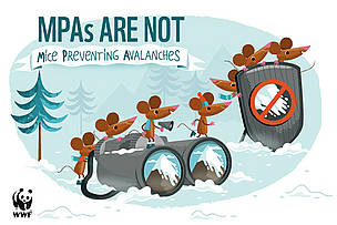 MPAs are not... 