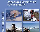 2007 Arctic Programme Highlights brochure