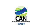 Climate Action Network (CAN) logo © Climate Action Network (CAN)