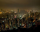 Hong Kong n timpul Earth Hour