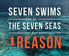 Seven Swims in the Seven Seas