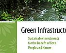 "The WWF Danube-Carpathian Programme has published the booklet ""Green Infrastructure - Sustainable Investments for the Benefit of Both People and Nature""."