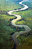 The Danube river basin.  / ©: Alexander Ivanov