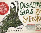 Glas za Sutjesku- vizual plakata