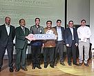 Heart of Borneo Forum 2012: image of speakers from the Green Economy Roundtable session