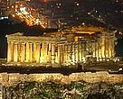 The Acropolis, a symbol of western civilization, will be the world's oldest landmark to turn off lights for Earth Hour and join the global movement of fight against climate change.