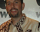 Adam Tomasek, WWF Heart of Borneo Initiative Leader