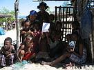 / ©: WWF Madagascar/Israel Bionyi Nyoh