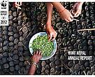annual report 2012 cover page