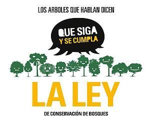 """Campaña """"Que siga y se cumpla"""" / ©: Brandon/WWF Paraguay"""