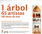 Un Árbol art pieces Catalogue.