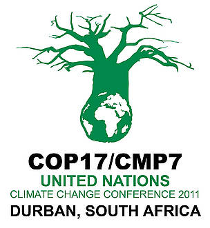 UNFCCC COP17 Durban / &copy;: UNFCCC
