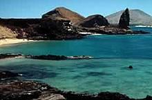 Las islas Galápagos deben cambiar su matriz energética a las energías renovables.
