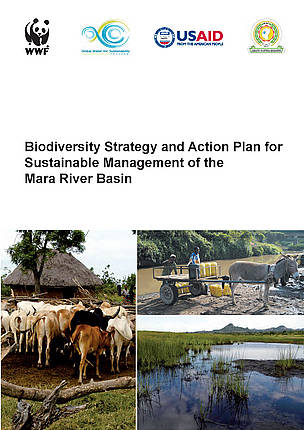 National biodiversity strategy and action plan kenya