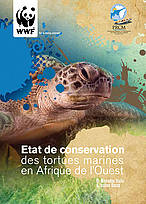 BOOKLET ON THE STATE OF CONSERVATION OF MARINE TURTLES IN WEST AFRICA