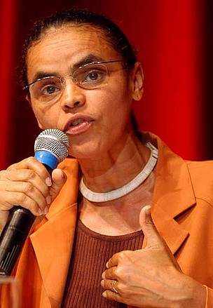 The resignation of Marina Silva, Brazilian Minister of the Environment, was a surprise for the conservationist community.