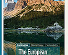 European Alpine Programme brochure cover page.