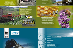 Brochure on PAs and Communities