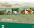 CEPF Footprints in the Caucasus