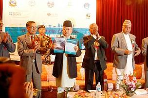 essay on constitutional assembly of nepal Includes constitution of nepal 2072 (as per leaders pledged to draft a new constitution within a year the new assembly expressly committed that.