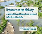 Climate change report: Resilience on the Mekong