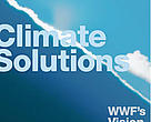 WWF's <i>Climate Solutions</I> report identifies six key solutions to the problem of meeting global energy demand without damaging the global climate.