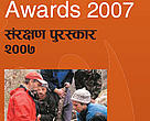 Conservation Awards 2007