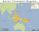 Coral Triangle Boundary