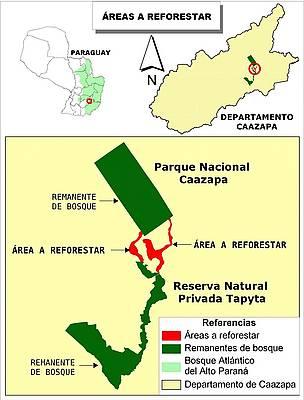BAAPA / ©: WWF Paraguay