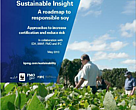 Cover of KPMG soy report