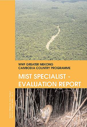 MIST specialist - Evaluation report