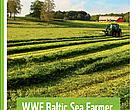 Many farmers are taking measures to reduce nutrient runoff from their farms on own initiative. With this award WWF wants to show how important their work is in making a difference to help save the Baltic Sea.