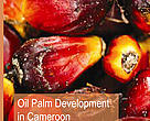 Cover of the Cameroon palm oil report