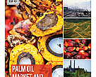 Cover of WWF India palm oil report