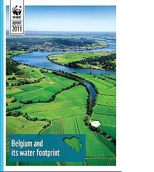Belgium and its water footprint