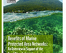 Cover of Benefits of Marine Protected Area Networks: An Overview in Support of the Coral Triangle Initiative