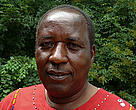 Joseph Kones, Climate Witness, Kenya