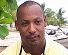 Carlton Young Jr., Climate Witness, Belize