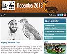 December 2013 e-news