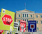 WWF-Greece and seven municipalities will oppose several coal-fired power plant projects.  / ©: WWF-Greece