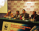 WWF Armenia makes an official statement to corporate sector