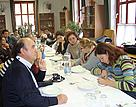 PES trip to Hungary, 2011.  / &copy;: WWF DCPO