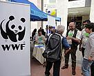 WWF Armenia Booth at EU Day