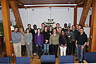 PES meeting, island of Vilm, Germany  / ©: WWF