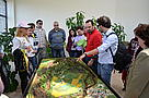 PES experts workshop, Danube PES project, Nisovo, Bulgaria / &copy;: WWF DCPO